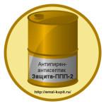 Антипирен-антисептик Защита-ППП-2