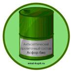 Антисептический пропиточный состав Асфор-био