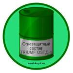 Огнезащитный состав TRIUMF ОЗПД-1