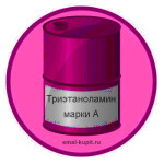 Триэтаноламин марки А